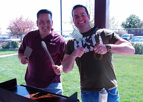 2008 MAY craig and steve 1649