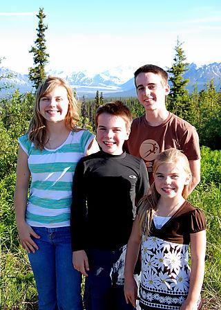2008 June trip to AK mt matanuska 1878