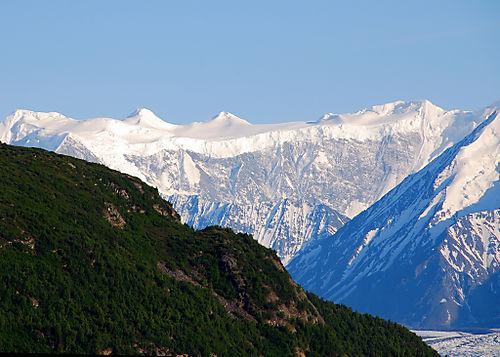 2008 June trip to AK glacier view 1882