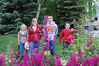 2008 JULY trip to AK anchorage 1907