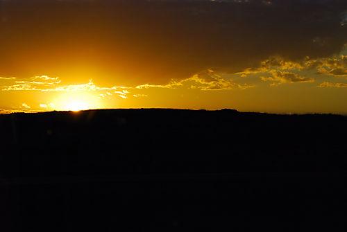2008 June trip to ak wyo sunset 1822