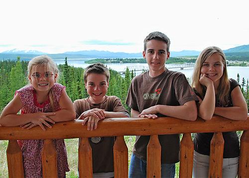 2008 JUNE JULY trip to AK Canada 2128