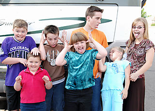 2008 JUNE JULY trip to AK CO 2055