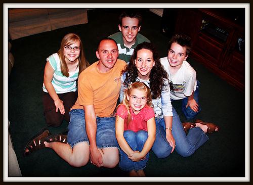 2008 JULY Elizabeth Mark and kids 1 2286