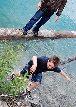 2008 JUNE JULY trip to AK Canada 2106