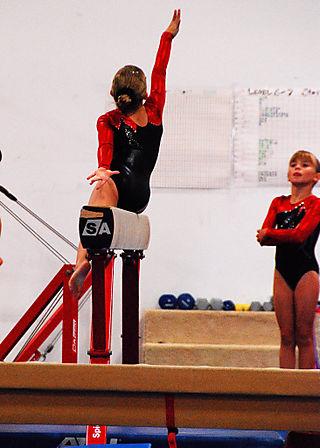 2008 AUG Meg at m meet 2356