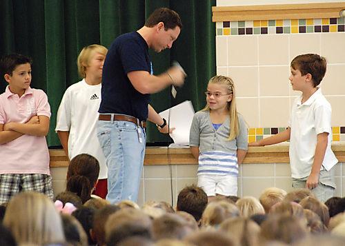 2008 AUG Meg dawg pound 2481