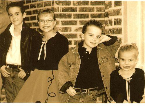 50s kids
