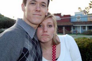 Goofy Karen and Tyler