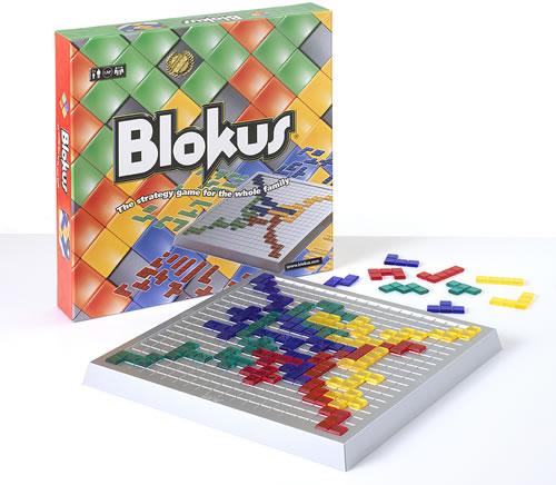 Blokus-classic