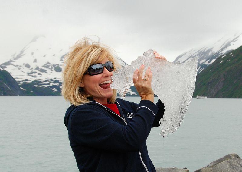 2008 JUNE JULY  trip to AK  Portage  2034