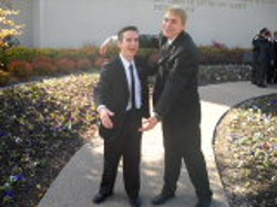 Elder Bills and I...