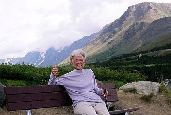 Grandma anchorage hills