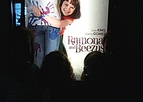 Ramona and beezus girls