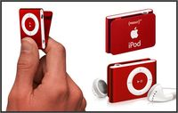 Ipod-shuffle-product-red