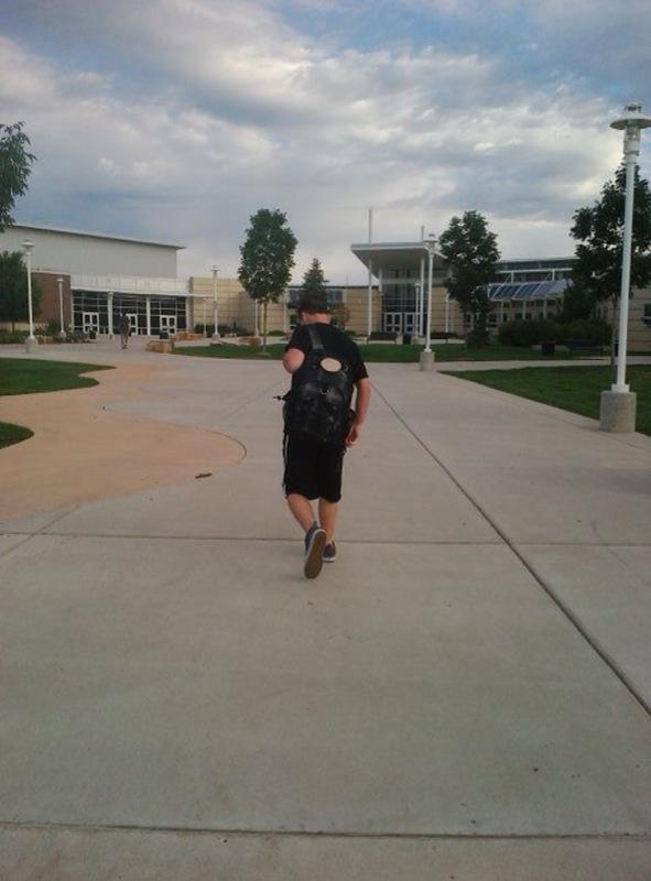 Smash day 1 freshman