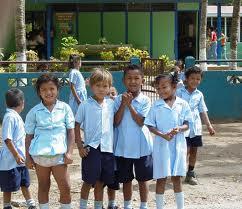 Costa rica school