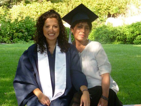 Ana lucia and diana
