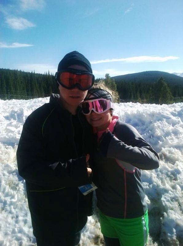 Ski cooper meg and smash