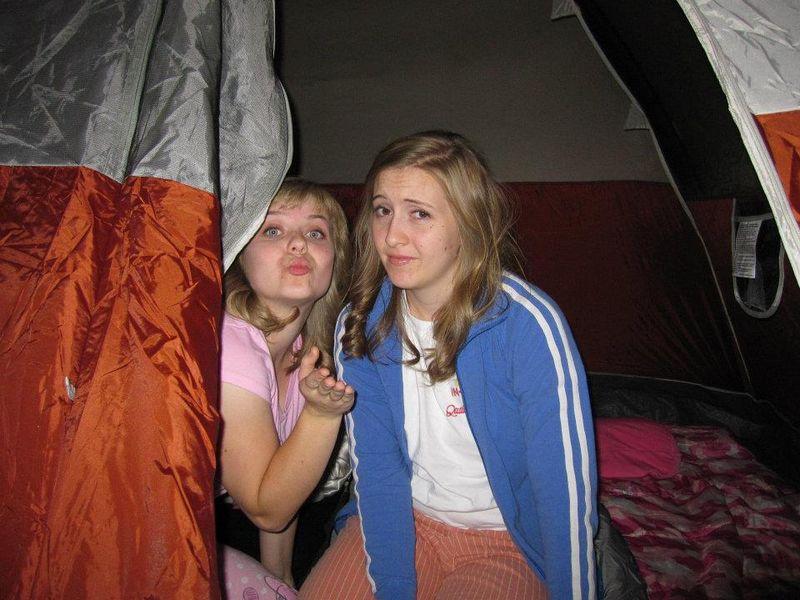 Emi camping