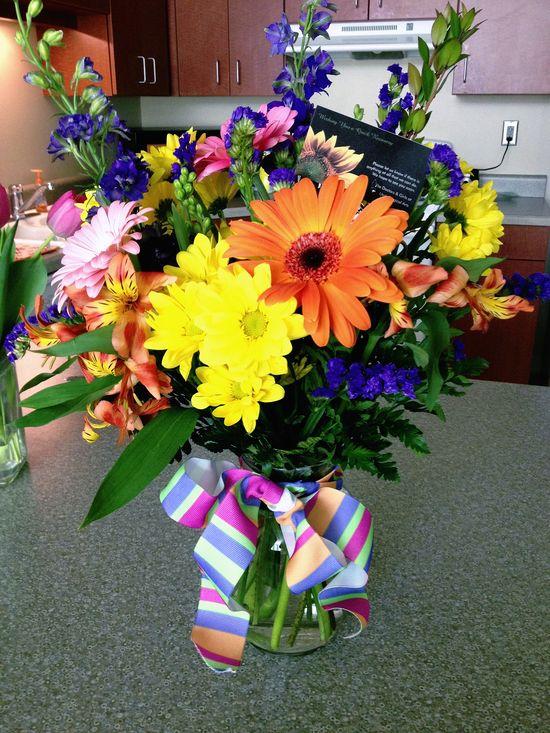 Emilys flowers