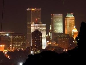Tulsa_skyline_night