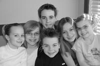 Cousins_bw