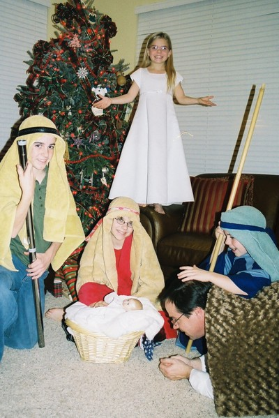 Acting_out_the_nativity