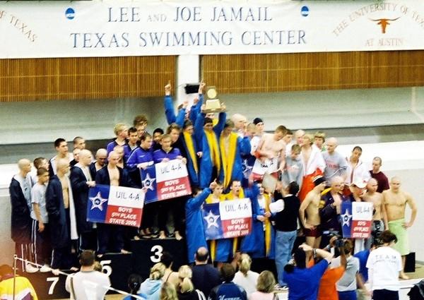 Frisco_state_swim_champs