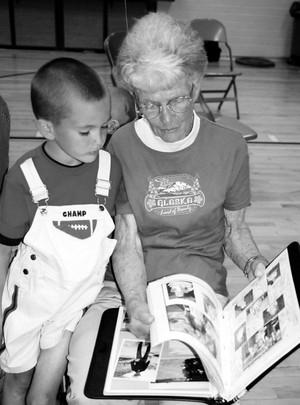 Grandma_with_book