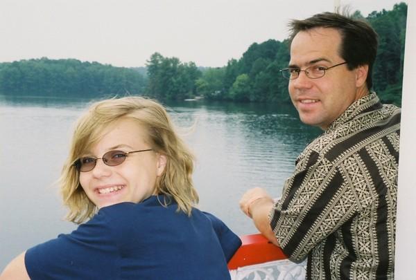 Jon_and_emi_riverboat