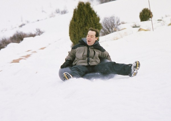 Jon_fun_in_the_snow