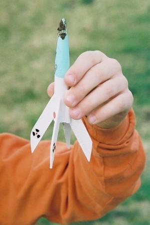 Jonathans_rocket_after_landing_nose_firs