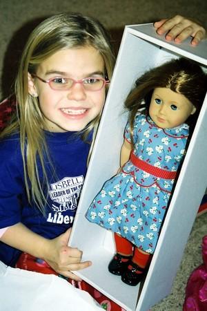 Meg_with_new_emily_doll