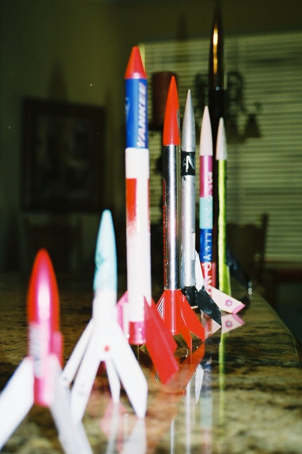 Our_rockets